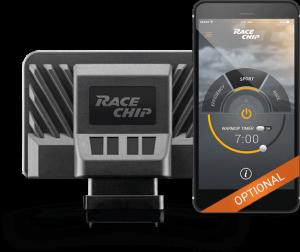 externe chiptuning module van racechip